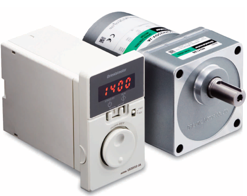Us2 Series Features Speed Control Motors Product